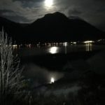 Todalen  by  night