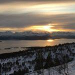 Skihytta  i  Molde