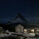 Vinternatt  i  Innerdalen