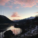 Morrastæmning  i  Bæja