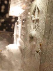 Vinter på Oppdal