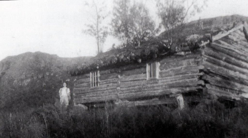 Talgøleigmålet fra Todalen historielag