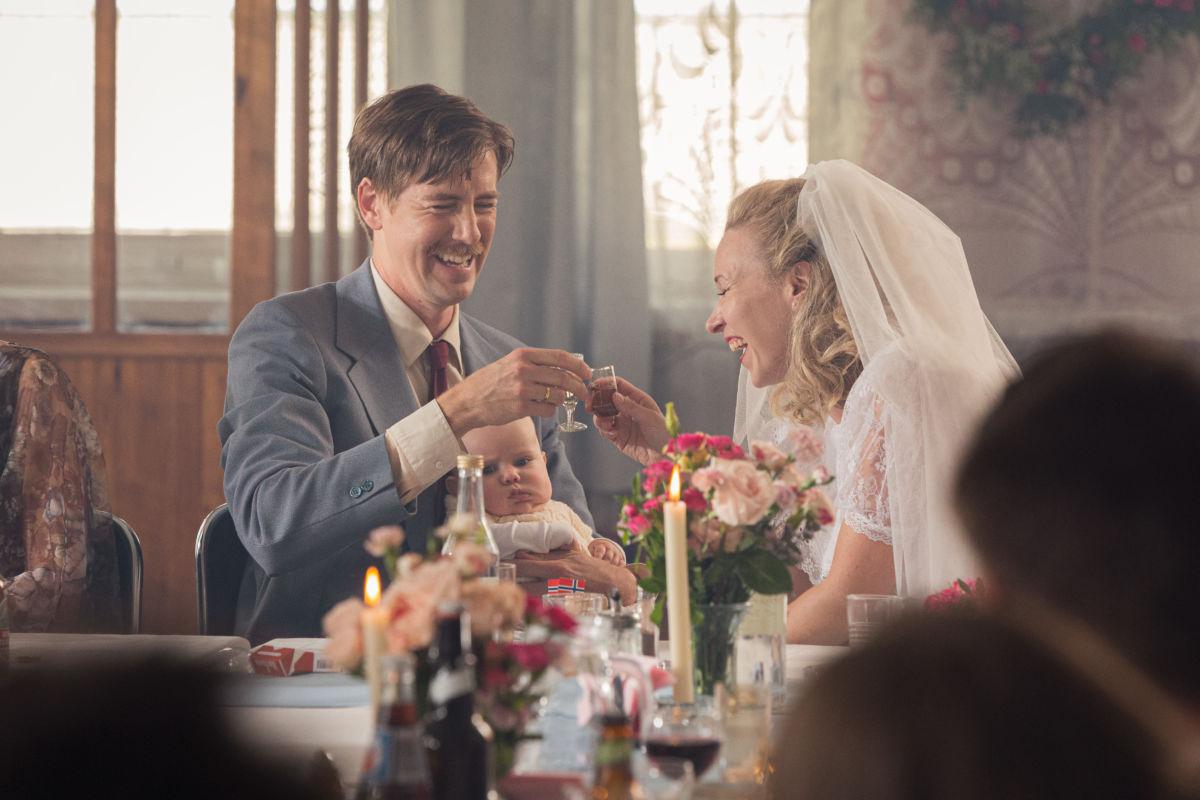 Surnadal kino – Dianas bryllup