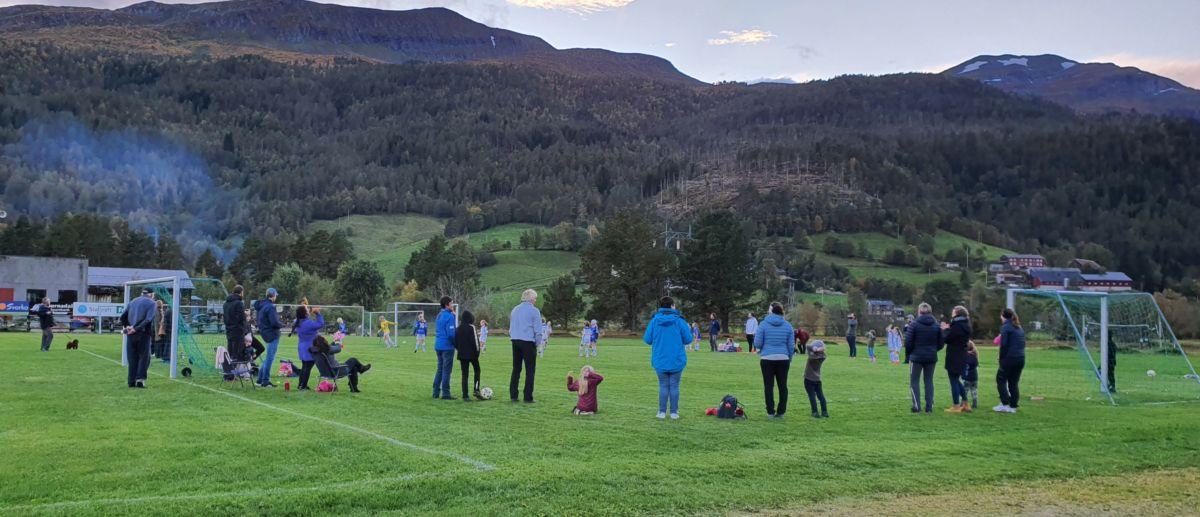Lokalfotballens El Classico