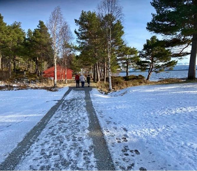 Foto: Friluftsrådet