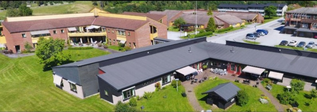 Surnadal sjukeheim. Foto: Surnadal kommune