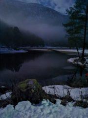 Natt på Vassosen