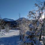 Fin vinter i Todalen