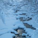 Så stille som snø