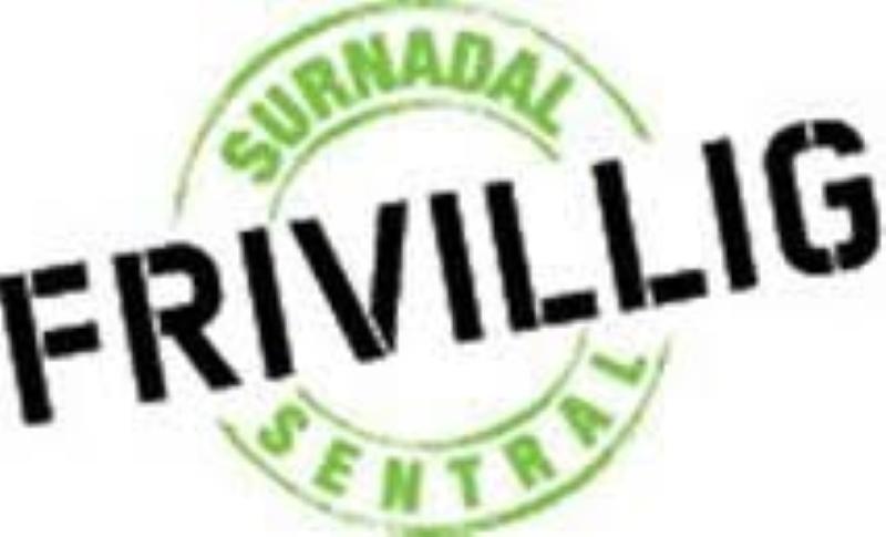 Surnadal frivilligsentral – 1-årsjubileum