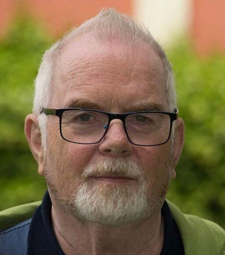 Erik L. Moen fekk årets