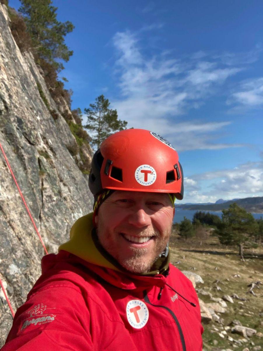 Ole Morten Hestetun. Foto: KNT