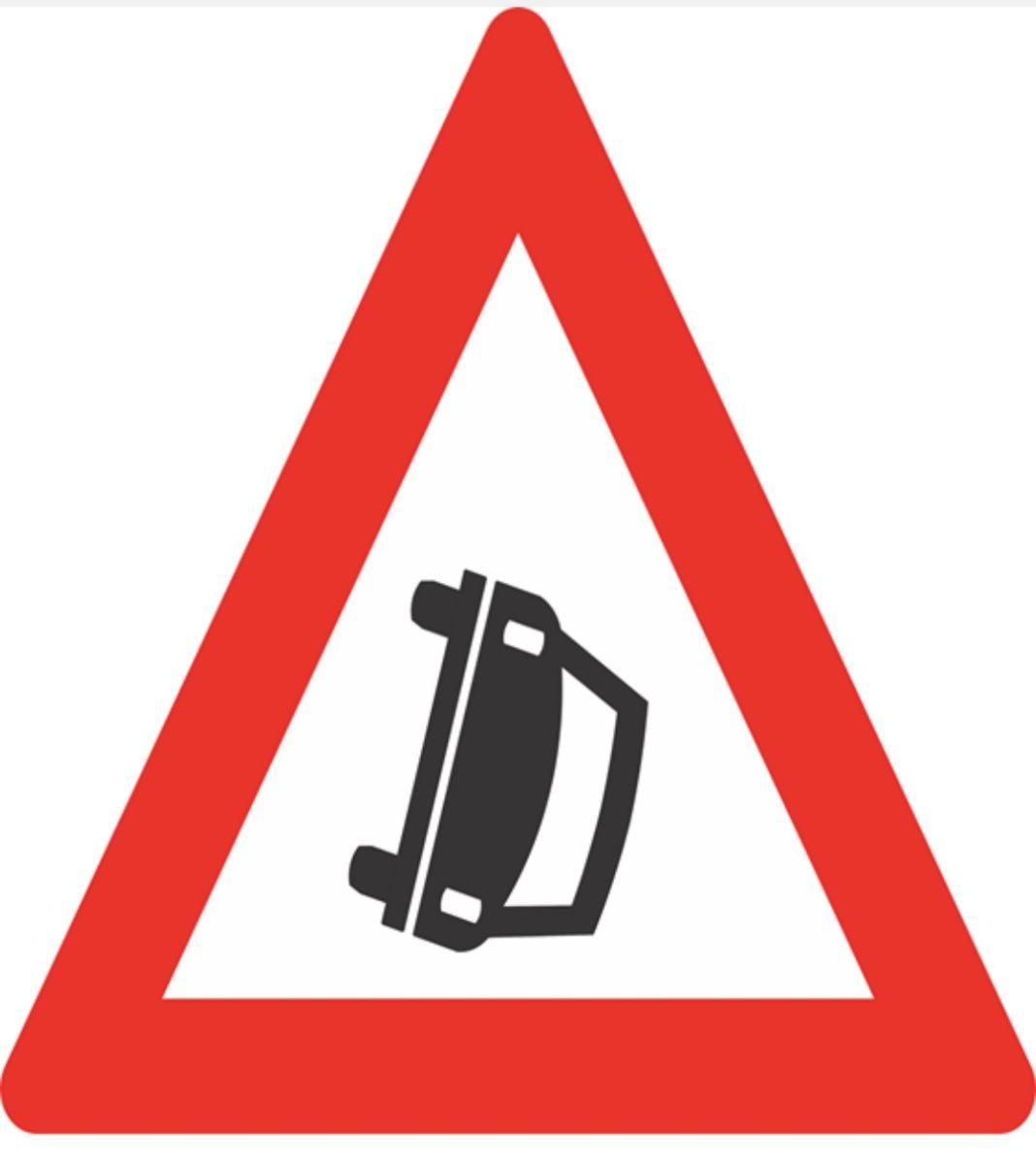 Trafikkulykke på Åsbøen
